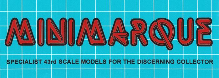 Minimarque Models